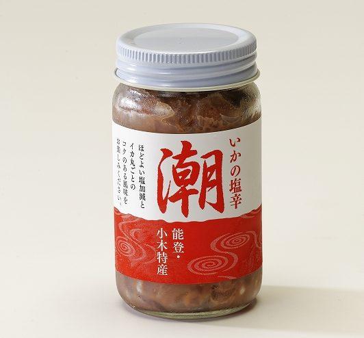 いかの塩辛 120g